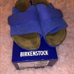 Birkenstock Kyoto sandals EU 36